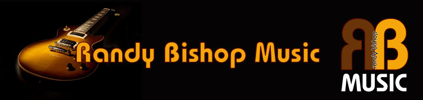 Randy Bishop Music